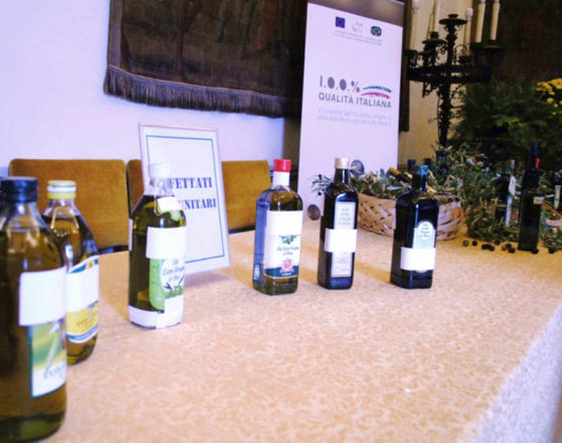 Olio approvata in extremis legge salva made in Italy