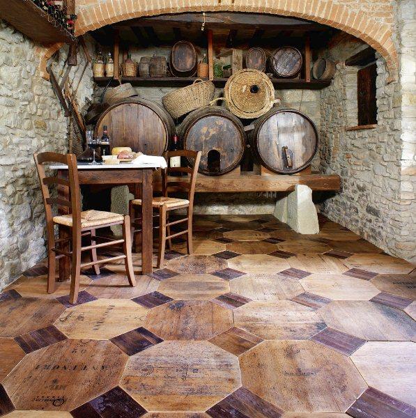 SE.BR.IM La Seconda Vita delle Botti The Wine italia