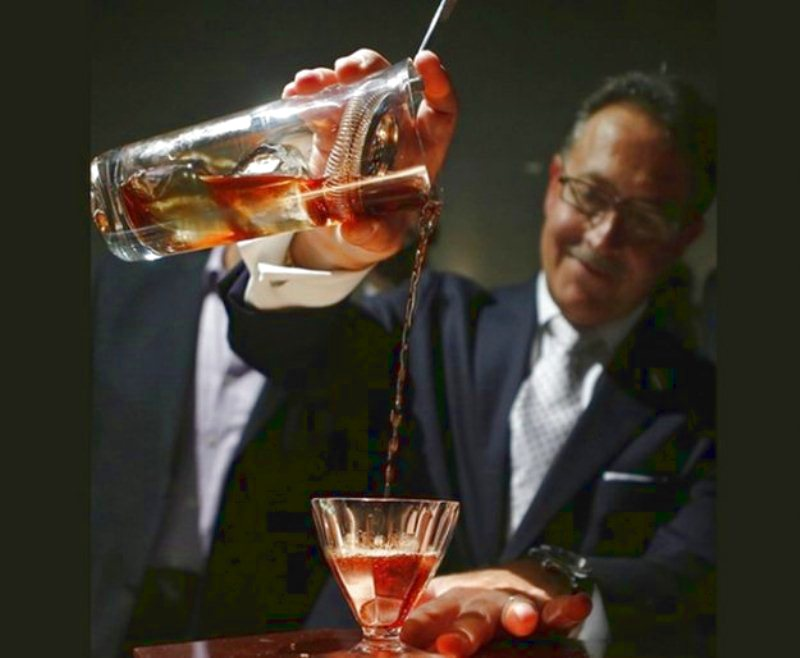 Salvatores Legacy: Il Cocktail Più Costoso Al Mondo