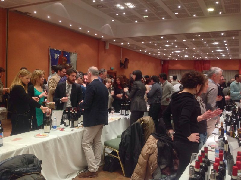 BAROLO E BARBARESCO INCANTANO MILANOAi Grandi Rossi Non Serve un Red Carpet