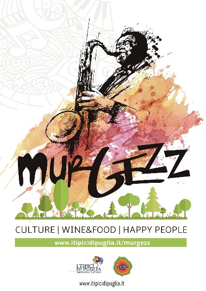 MURGEZZCulture Wine & Food Happy People
