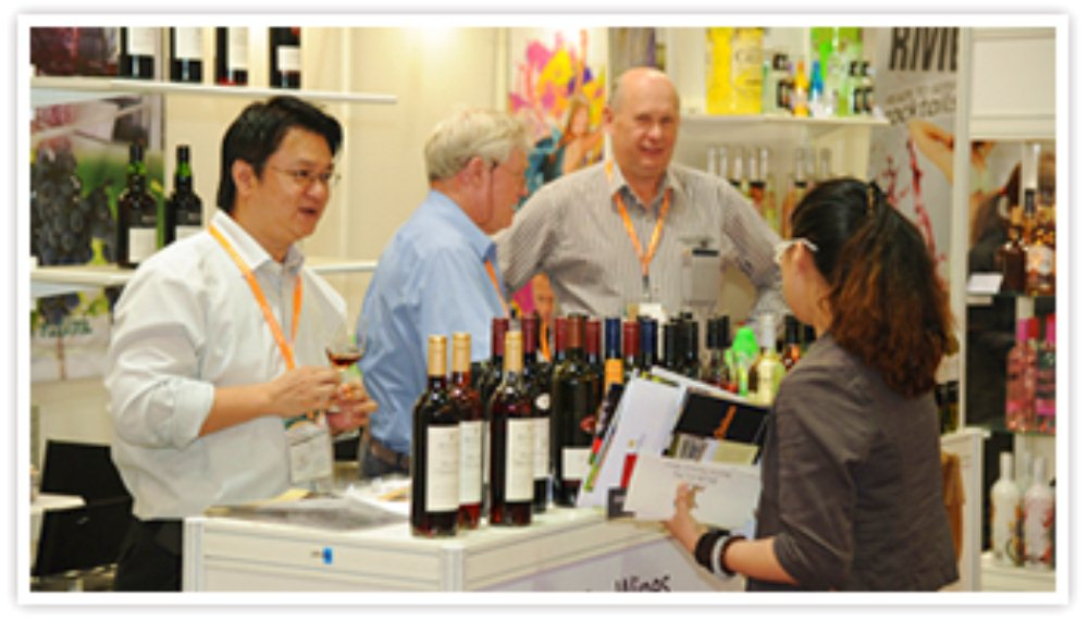 Stappando' il mercato asiatico: Hong Kong International Wine & Spirits Fair