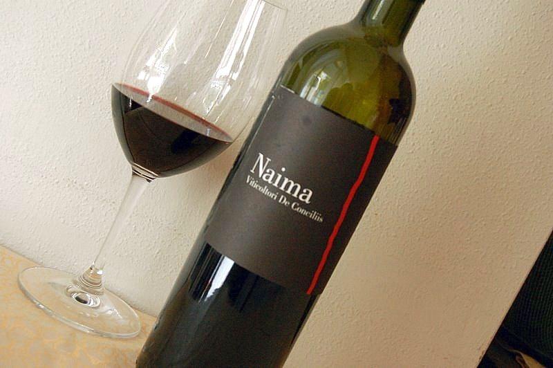 Per Mamma Rai l'Irpinia dei vini non esiste  Naima